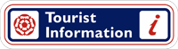Tourist Information Logo